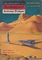 Fantasy and Science Fiction, 12 (1954)